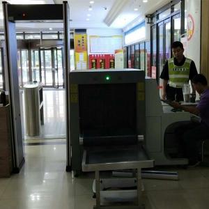 哈尔滨龙塔安检仪 安检门设备安装