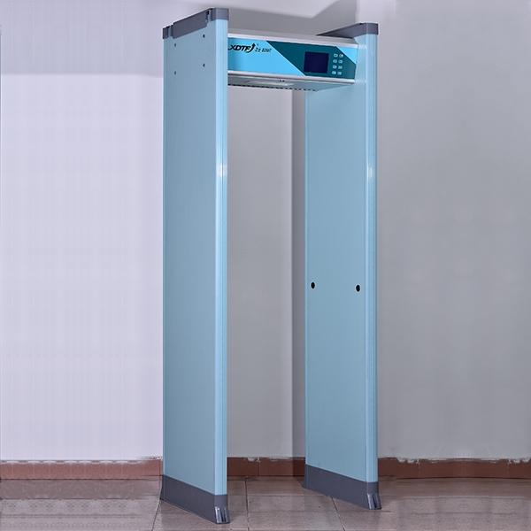 JSR-B200T安检门