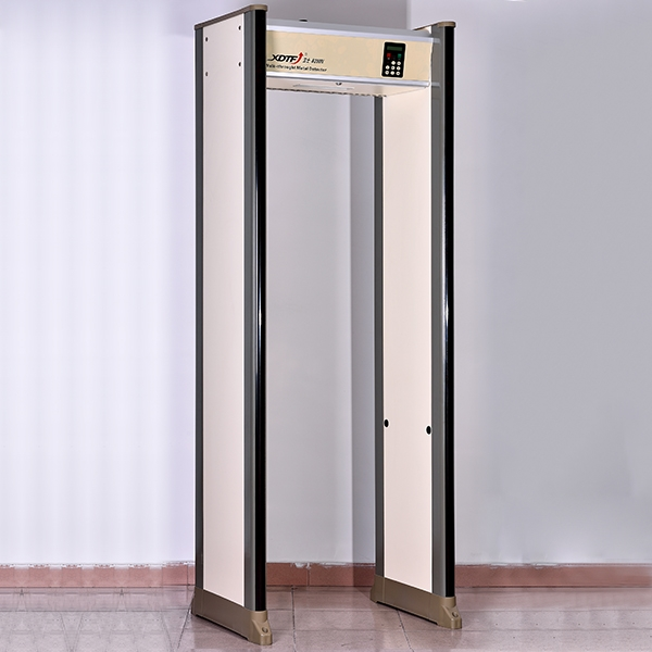 JSR-B200N安检门