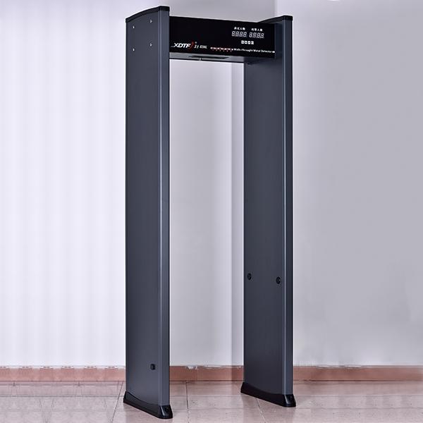 JSR-B200L(6区)安检门