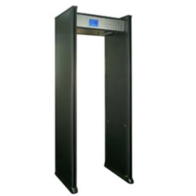 防震金属探测安检门