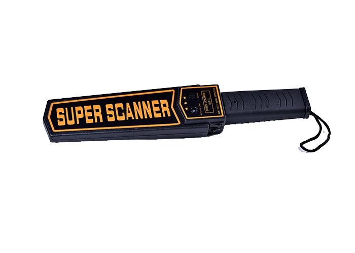 手持金属探测器JSR-2A