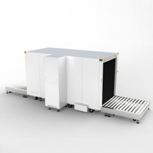 双光源X光安检机JSR-100150