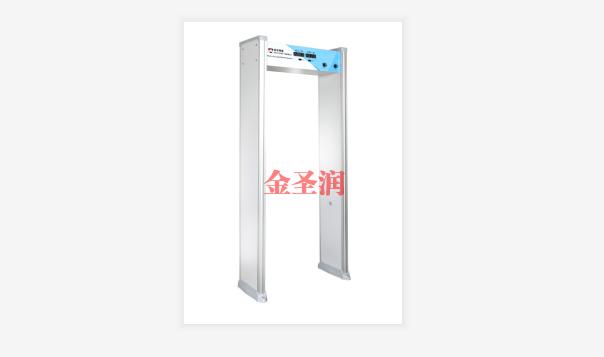 金属探测安检门(2区位)