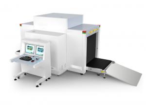 双光源X光安检机JSR-100100